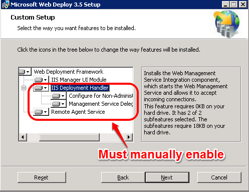 A Pain-Free Guide To Installing Web Deploy   Refactorsaurus Rex